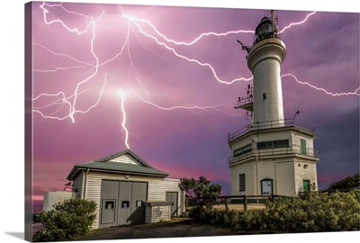 Lightning Lighthouse