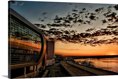Louisville Sunset