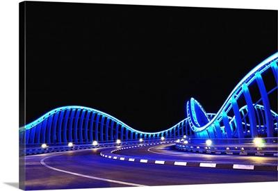 Maydan Bridge