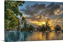 Moorea Pearl Resort, French Caledonia