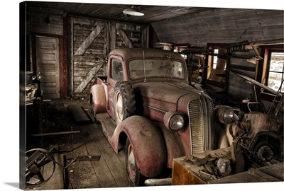 Palouse Welding And Machine Shop