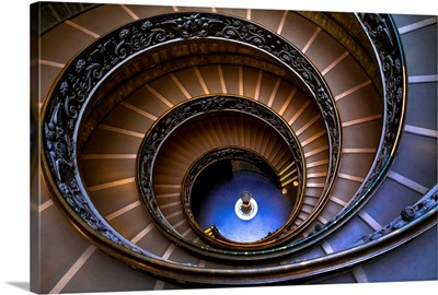 Vatican Staircase