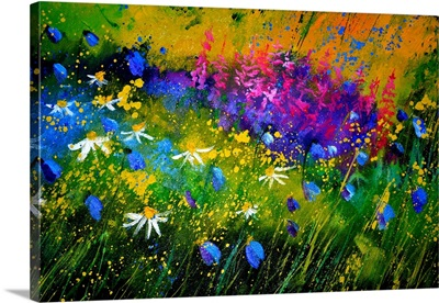 Floral Explosion