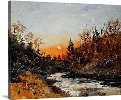River Lesse 451111