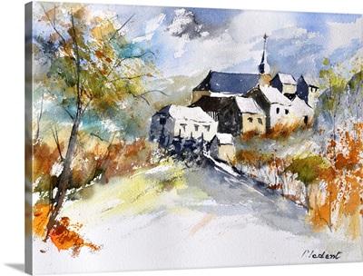 Watercolor 015022