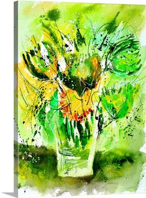 Watercolor 017032