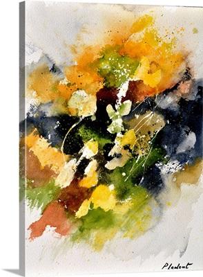 Watercolor 115002