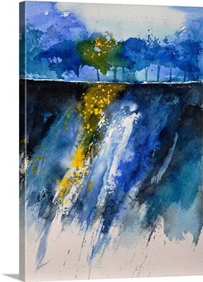 Watercolor 119001