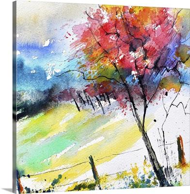Watercolor 119050