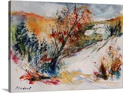 Watercolor 908002