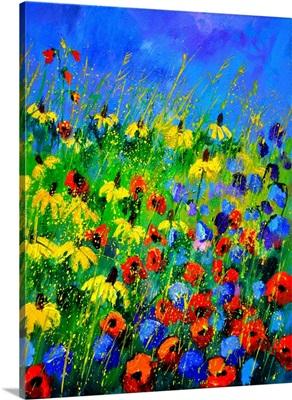 Wild Flowers 452180