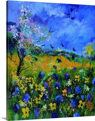 Wild Flowers 677150