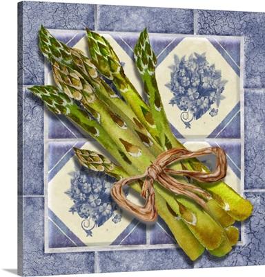 Asparagus Tile