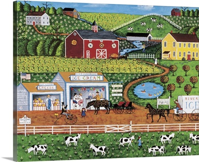 Cloverfield Farms