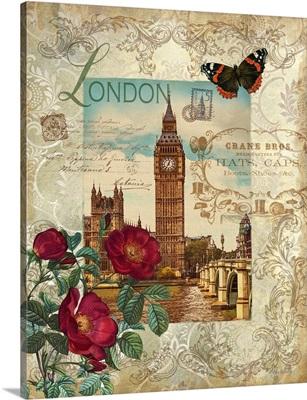 Eternal London