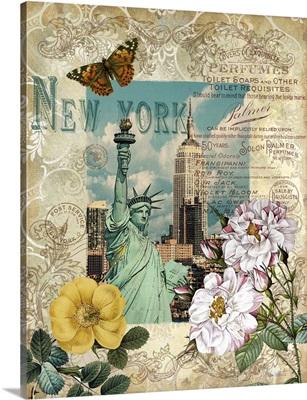 Eternal New York