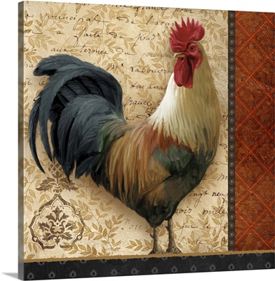 French Rooster II