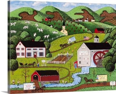 Hillsdale Farms