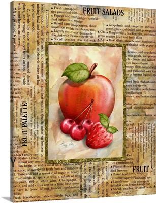 Mixed Fruit I