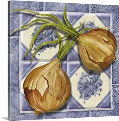Onion Tile