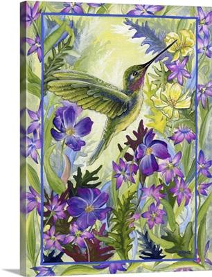 Wild Nectar