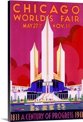 Chicago World's Fair 1