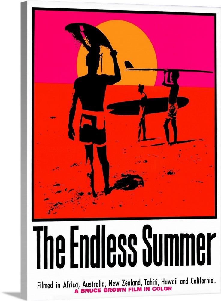 Enless Summer