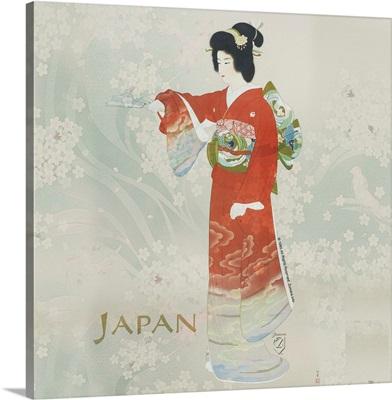 Japanese Tourism 4