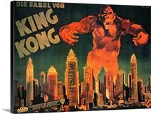 King Kong Colored 20