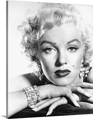 Marilyn Monroe B