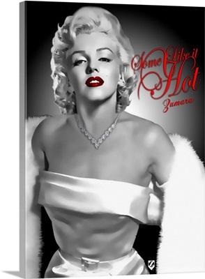 Marilyn Monroe Some Like It Hot 158