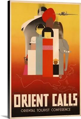 Orient Calls