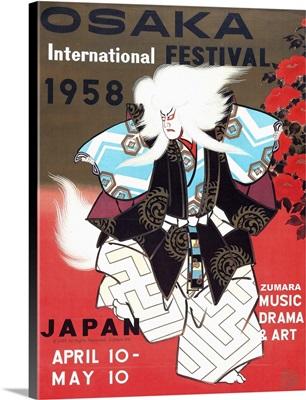 Osaka International Festival