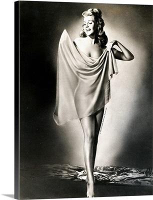 Rita Hayworth B