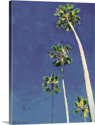 Little Piece of Heaven, Palm Trees