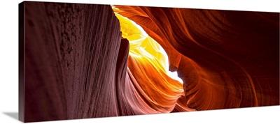 Antelope Canyon - Panoramic