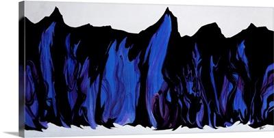 Blue Majestic