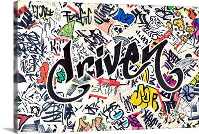 Driven - Urban Inspiration