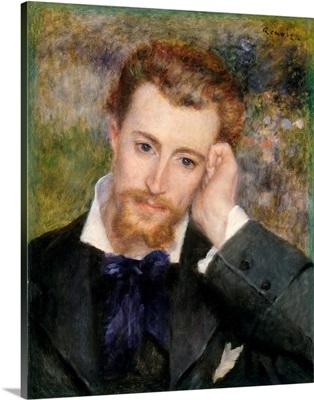 Eugene Murer (Hyacinthe-Eugene Meunier, 1841-1906)