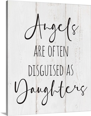 Family Quotes - Daughters