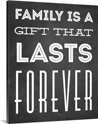 Family Quotes - Family Is A Gift