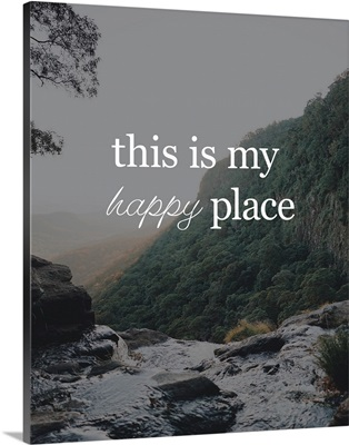 Family Quotes - Happy Place