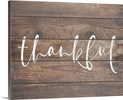 Family Quotes - Thankful