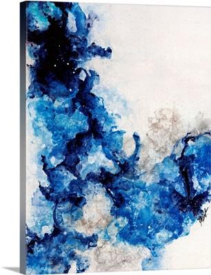 Glacier Blue I