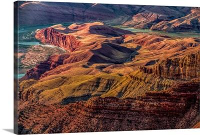 Grand Canyon National Park, Colorado River