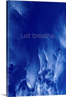 Just Breathe - Zen