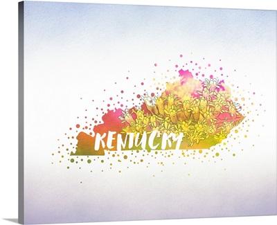 Kentucky State Flower (Goldenrod)