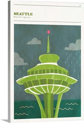 Mid Century City -Seattle