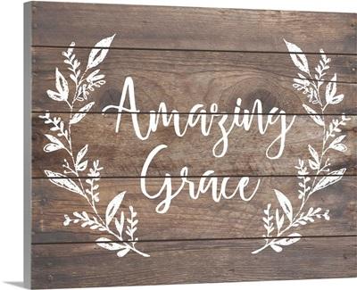 Modern Faith - Amazing Grace