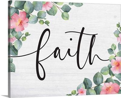 Modern Faith - Faith Floral